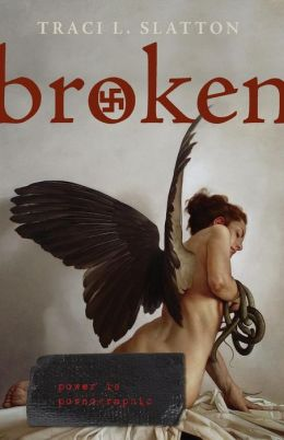 Guest Post & Review: Traci L. Slatton on Setting BROKEN in Paris