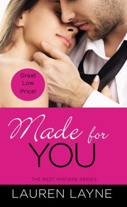 Blog Tour: Made for You by Lauren Layne