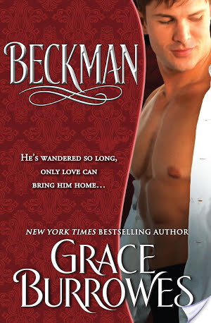 Review: Beckman by Grace Burrowes