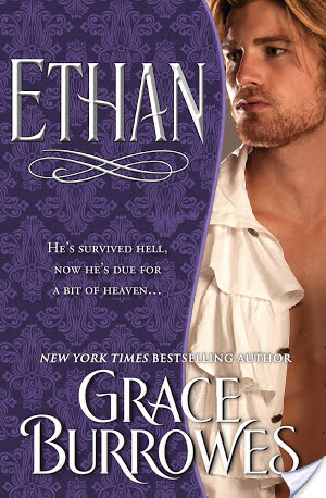 Review: Ethan by Grace Burrowes