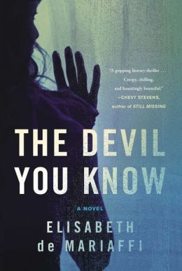 Review: The Devil You Know by Elisabeth de Mariaffi