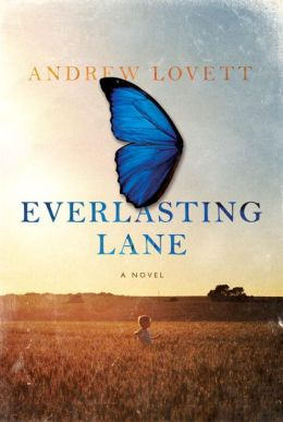 Review: Everlasting Lane by Andrew Lovett