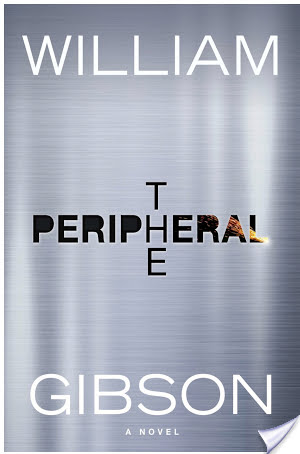 Review: The Peripheral by William Gibson