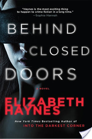 TLC Book Tour: Behind Closed Doors by Elizabeth Haynes
