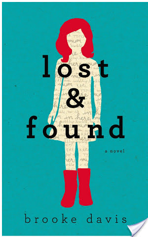 Review: Lost & Found by Brooke Davis