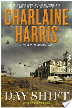 Review: Day Shift by Charlaine Harris