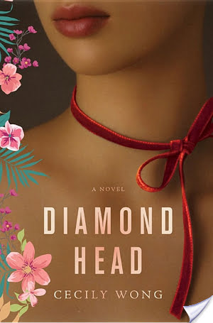 TLC Book Tour: Diamond Head by Cecily Wong
