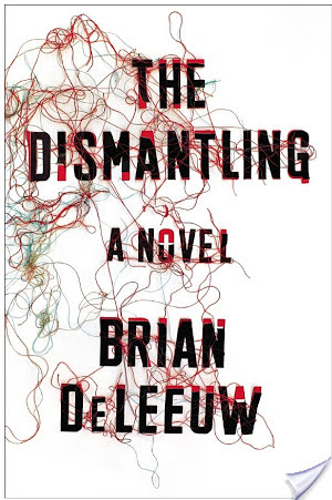 TLC Book Tour: The Dismantling by Brian DeLeeuw