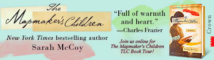 the mapmaker's children banner