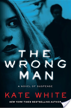 Review: The Wrong Man by Kate White