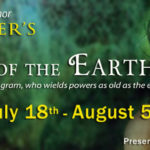 Blood of the Earth Banner