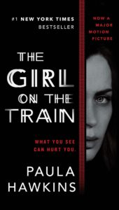 The Girl on the Train – Trailer!