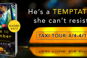 a fare to remember banner
