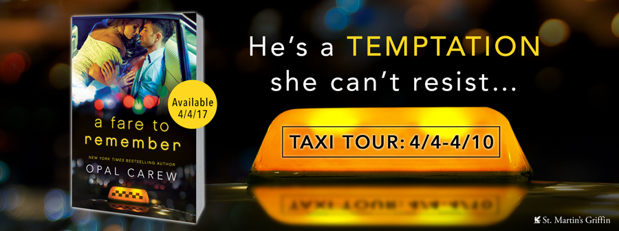 A Fare to Remember Taxi Tour