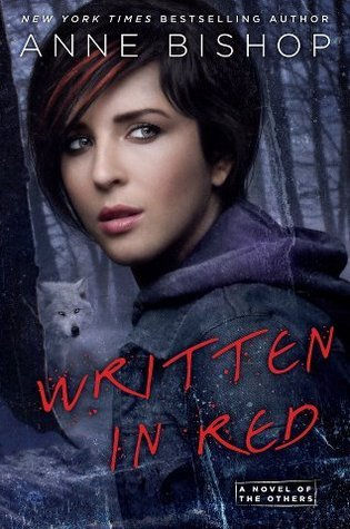 Review: Written in Red by Anne Bishop